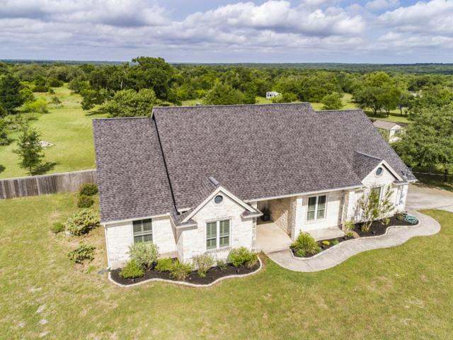511 Oak Forest Dr, Buda, TX 78610 (#3415237) :: The Heyl Group at Keller Williams