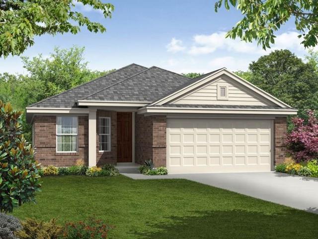 11709 Pecangate Way, Manor, TX 78653 (#3415479) :: Ana Luxury Homes