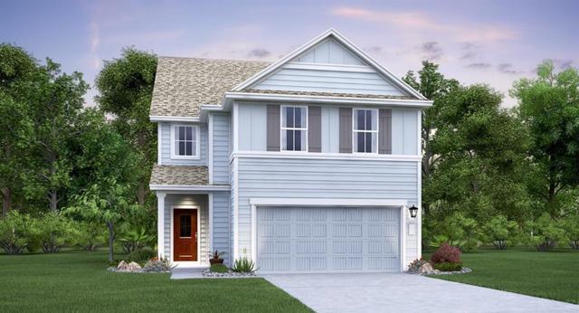 157 Red Buckeye Loop, Liberty Hill, TX 78642 (#3415965) :: Zina & Co. Real Estate