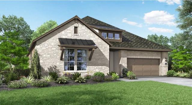 1601 Dusty Bnd, Leander, TX 78641 (#3416418) :: Zina & Co. Real Estate