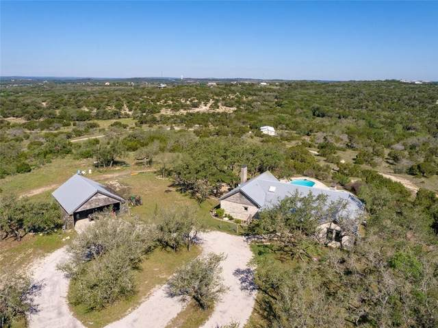 1111 Hays Country Acres Rd, Dripping Springs, TX 78620 (#3416460) :: Papasan Real Estate Team @ Keller Williams Realty