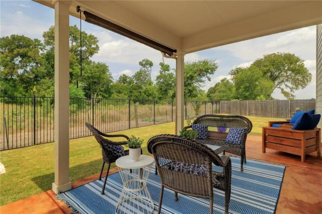 5685 Porano Cir, Round Rock, TX 78665 (#3416948) :: The ZinaSells Group