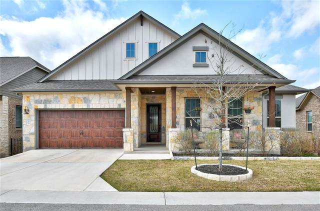 186 Summer Square Dr, Austin, TX 78737 (#3417362) :: ORO Realty