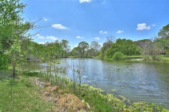 3202 Quarry Crk, Round Rock, TX 78681 (#3417753) :: Papasan Real Estate Team @ Keller Williams Realty