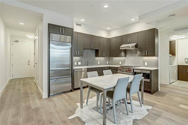 222 West Ave #1712, Austin, TX 78701 (#3418000) :: The Summers Group