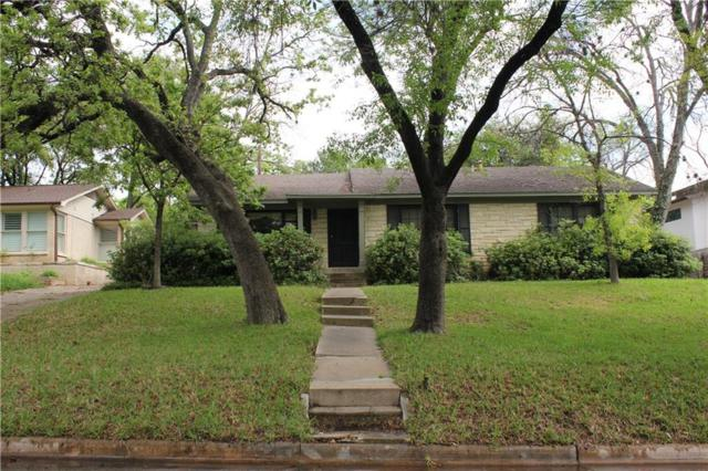2300 Greenlee Dr, Austin, TX 78703 (#3419250) :: Ana Luxury Homes