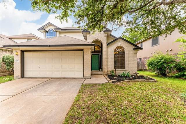 637 Reggie Jackson Trl, Round Rock, TX 78665 (#3419578) :: The Perry Henderson Group at Berkshire Hathaway Texas Realty