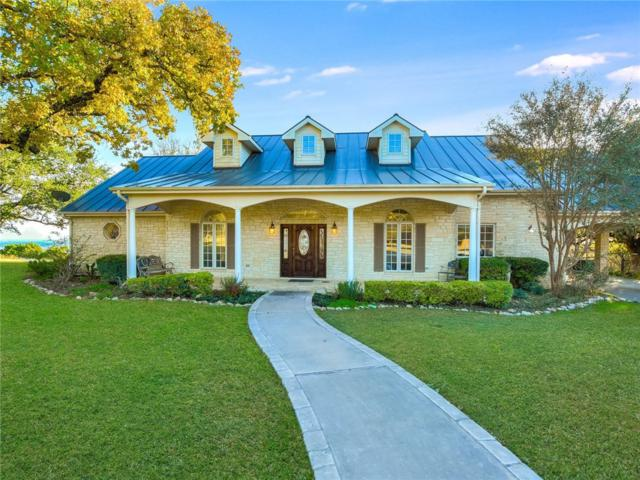 605 County Road 120B, Marble Falls, TX 78654 (#3419647) :: Ben Kinney Real Estate Team