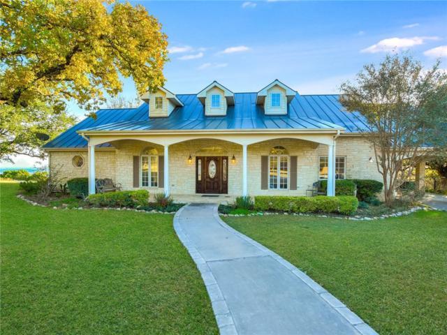 605 County Road 120B, Marble Falls, TX 78654 (#3419647) :: Papasan Real Estate Team @ Keller Williams Realty