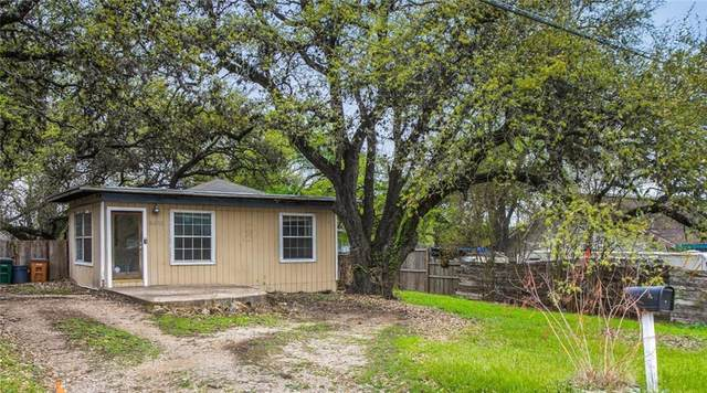 4512 Lareina Dr, Austin, TX 78745 (#3420027) :: The Summers Group