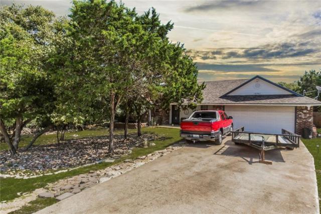 16265 Charlya Dr, Temple, TX 76502 (#3420189) :: Papasan Real Estate Team @ Keller Williams Realty
