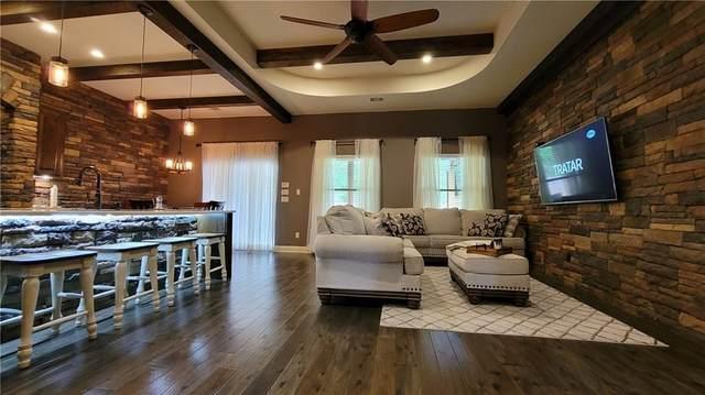 466 N Ellis St, Giddings, TX 78942 (#3421989) :: Front Real Estate Co.