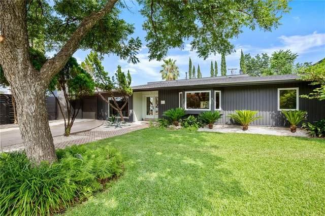 7815 Mullen Dr, Austin, TX 78757 (#3422045) :: Zina & Co. Real Estate