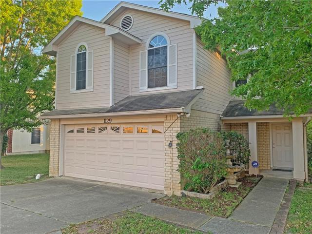 1129 Stephanie Lee Ln, Austin, TX 78753 (#3422069) :: Papasan Real Estate Team @ Keller Williams Realty