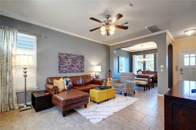 1909 Carlson Dr 86C, Austin, TX 78741 (#3422855) :: The Heyl Group at Keller Williams