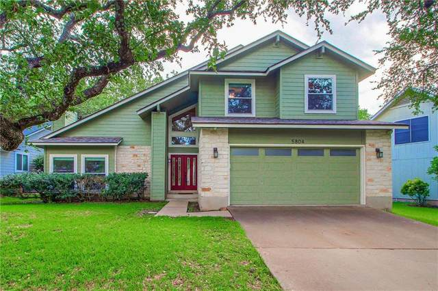 5804 Wagon Train Rd, Austin, TX 78749 (#3423199) :: Service First Real Estate