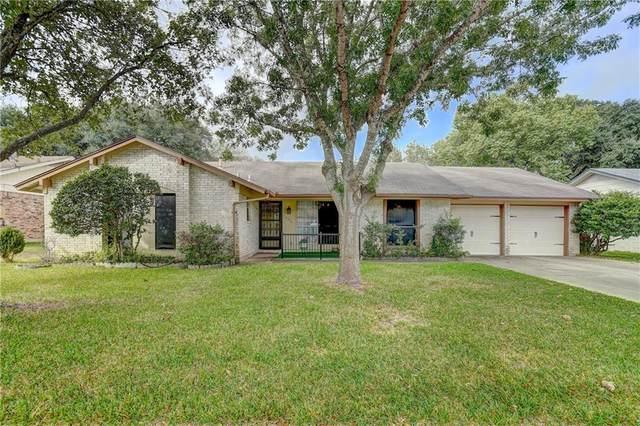 6314 Blarwood Dr, Austin, TX 78745 (#3423234) :: Papasan Real Estate Team @ Keller Williams Realty