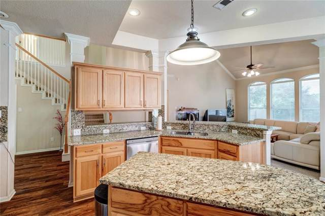 260 Greenside Ln, Georgetown, TX 78633 (#3423800) :: Papasan Real Estate Team @ Keller Williams Realty