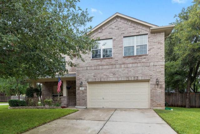 218 Creek Ridge Ln, Round Rock, TX 78664 (#3424029) :: Magnolia Realty