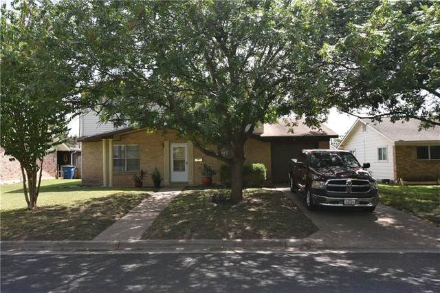 1803 Belford Dr, Austin, TX 78757 (#3424034) :: Papasan Real Estate Team @ Keller Williams Realty