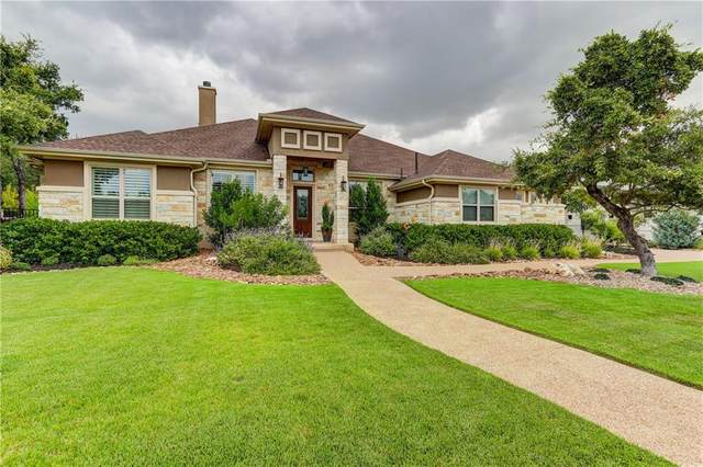 1310 Big Dr, Georgetown, TX 78628 (#3424207) :: Papasan Real Estate Team @ Keller Williams Realty