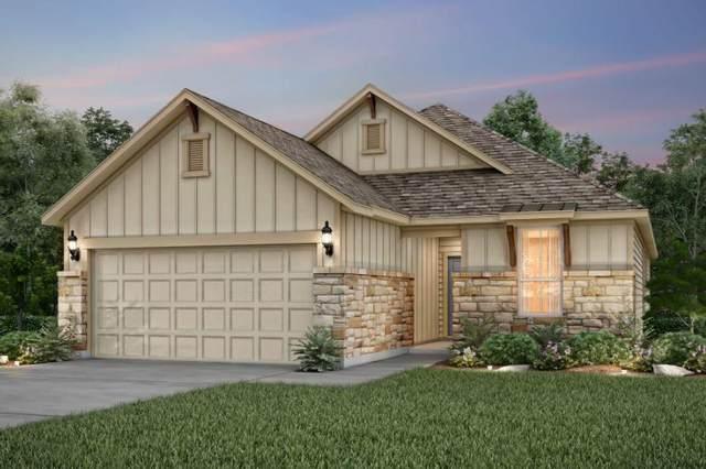372 Purple Heart Dr, Buda, TX 78610 (MLS #3424394) :: Vista Real Estate