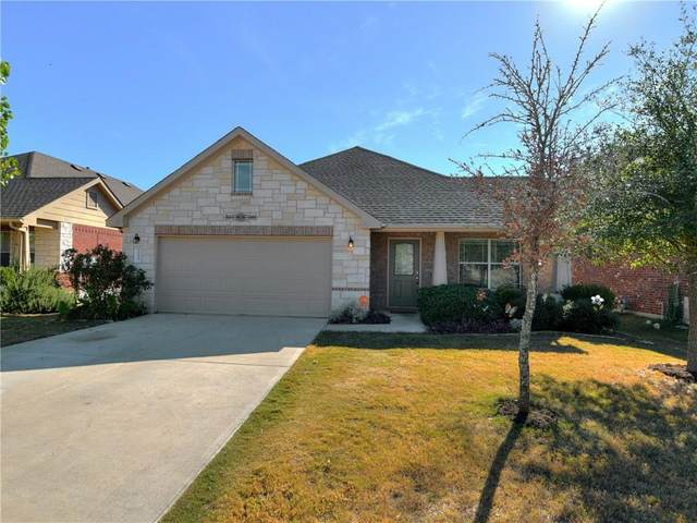 1237 Clark Brothers Dr, Buda, TX 78610 (#3424410) :: First Texas Brokerage Company