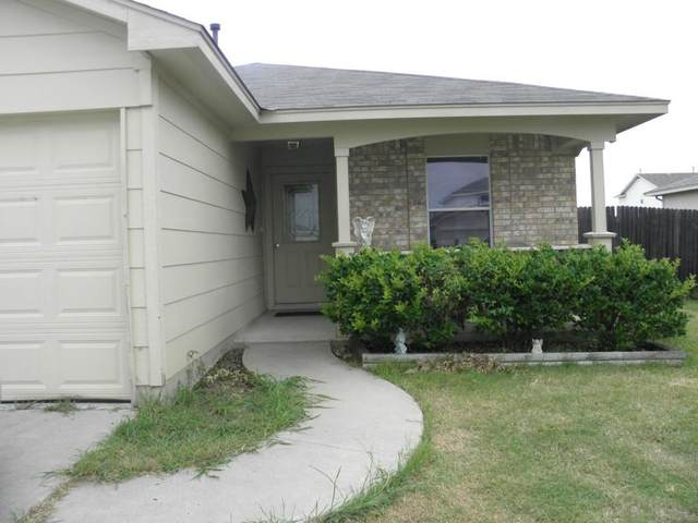 319 Mitchell Dr, Hutto, TX 78634 (#3424724) :: Papasan Real Estate Team @ Keller Williams Realty