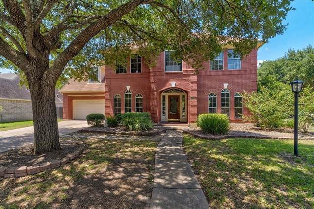 10200 Wolftrap Dr, Austin, TX 78749 (#3425304) :: The Heyl Group at Keller Williams