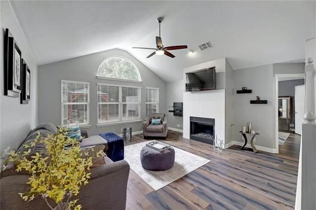 1203 Springbrook Rd, Pflugerville, TX 78660 (#3425795) :: Papasan Real Estate Team @ Keller Williams Realty