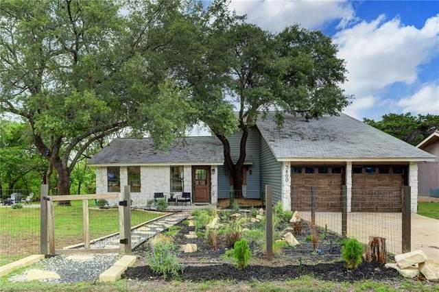 3800 Powderhorn Dr, Round Rock, TX 78681 (#3425804) :: Papasan Real Estate Team @ Keller Williams Realty