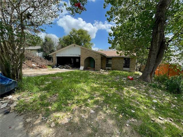 7207 E Meadow Bend Dr, Austin, TX 78724 (#3425817) :: Papasan Real Estate Team @ Keller Williams Realty