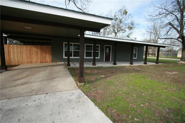 308 E Marble St, Burnet, TX 78611 (#3427236) :: Papasan Real Estate Team @ Keller Williams Realty