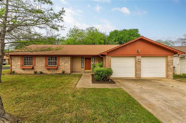 1701 Jackson Dr, Cedar Park, TX 78613 (#3427369) :: RE/MAX IDEAL REALTY