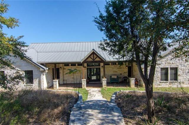 12010 Jim Bridger Dr, Austin, TX 78737 (#3427376) :: Papasan Real Estate Team @ Keller Williams Realty