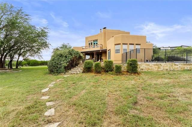 3105 Fall Creek Estates Dr, Spicewood, TX 78669 (#3427827) :: Papasan Real Estate Team @ Keller Williams Realty