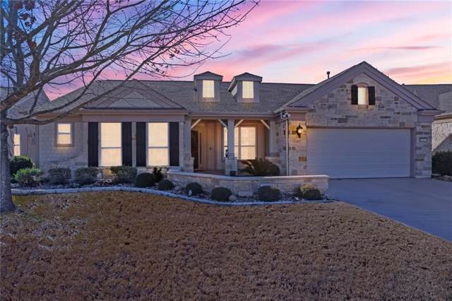 117 Travis Dr, Georgetown, TX 78633 (#3427934) :: The Perry Henderson Group at Berkshire Hathaway Texas Realty