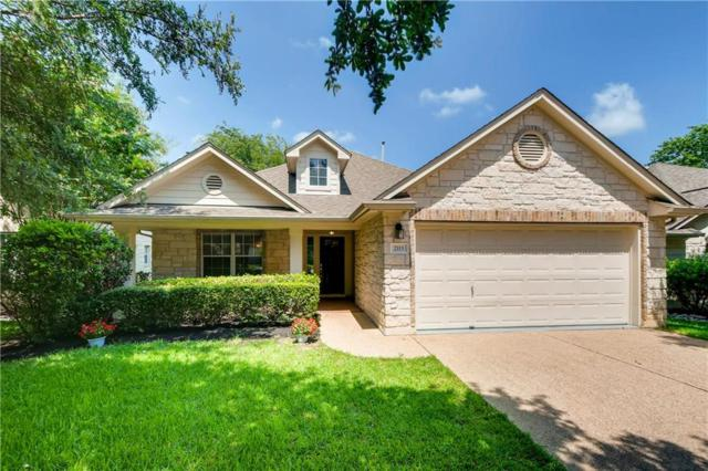 2115 Woodston Dr, Round Rock, TX 78681 (#3428674) :: The Heyl Group at Keller Williams