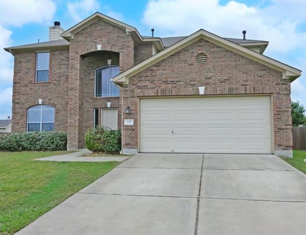 135 Coach Dr, Buda, TX 78610 (#3428808) :: Forte Properties