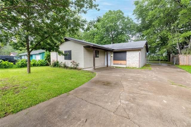 9604 N Creek Dr, Austin, TX 78753 (#3429039) :: Papasan Real Estate Team @ Keller Williams Realty