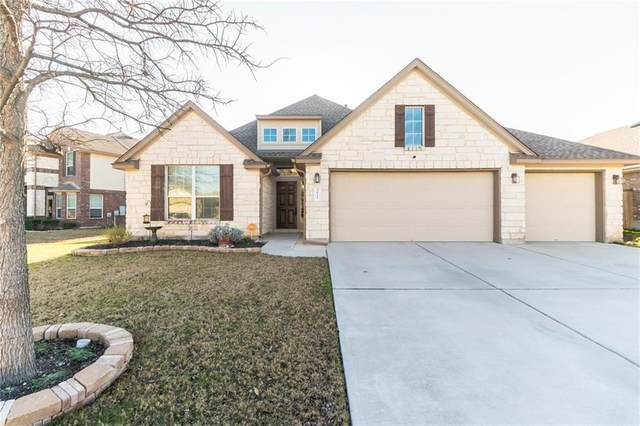 3613 Penelope Way, Round Rock, TX 78665 (#3429615) :: Papasan Real Estate Team @ Keller Williams Realty