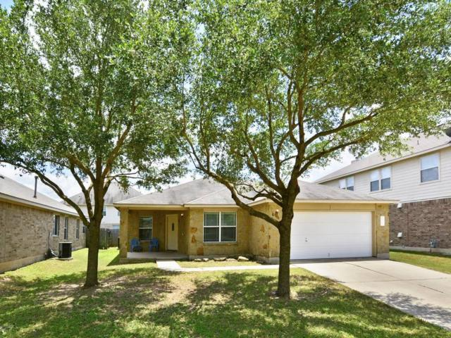 17713 Mahonia Ln, Elgin, TX 78621 (#3429621) :: NewHomePrograms.com LLC