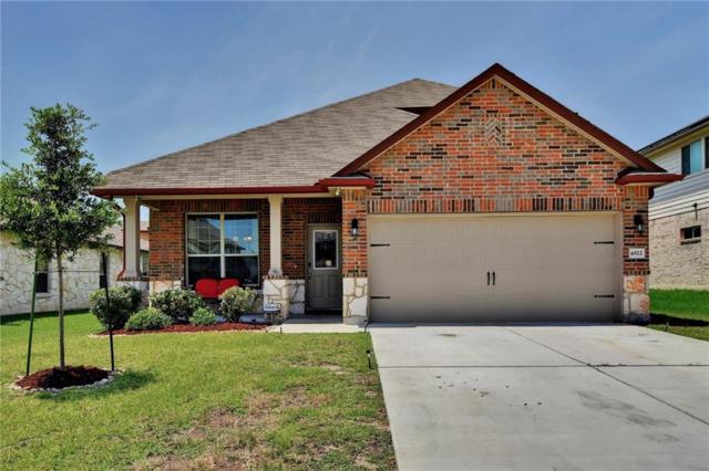 4812 Farrell Ln, Killeen, TX 76549 (#3429629) :: Realty Executives - Town & Country