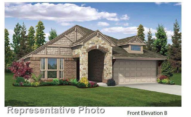 520 Tanda Ln, Hutto, TX 78634 (#3430039) :: Papasan Real Estate Team @ Keller Williams Realty