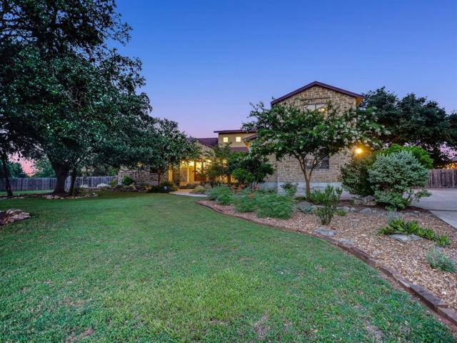 3121 Summit Ridge Dr, San Marcos, TX 78666 (#3430702) :: The Smith Team