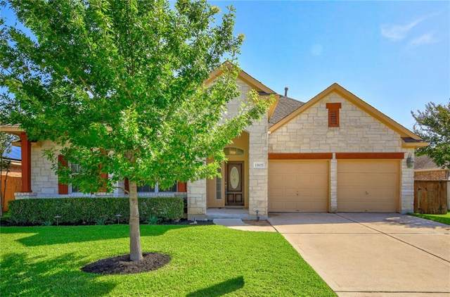13605 Glen Mark Dr, Manor, TX 78653 (#3430868) :: Umlauf Properties Group