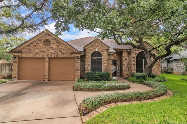 1209 Canary Ct, Round Rock, TX 78681 (#3431106) :: The Summers Group