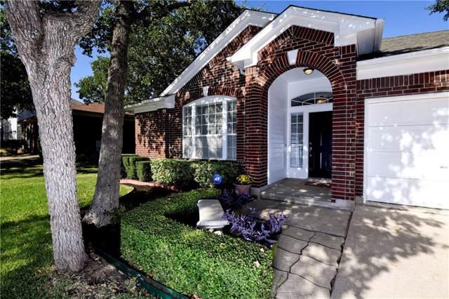 1705 Azalea Dr, Cedar Park, TX 78613 (#3431518) :: The Perry Henderson Group at Berkshire Hathaway Texas Realty