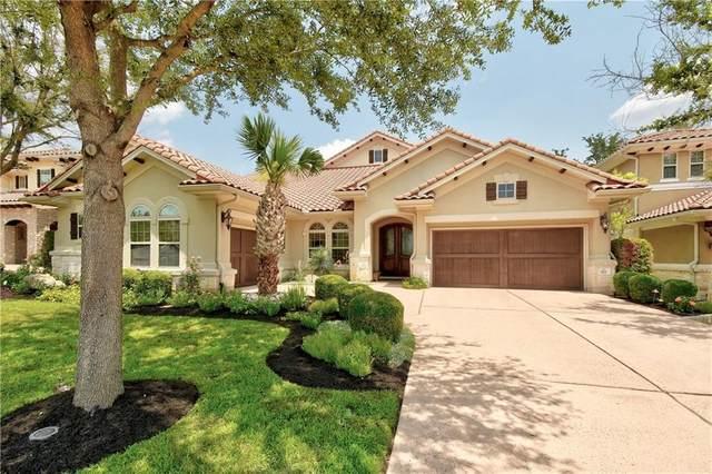517 Horseback Holw, Austin, TX 78732 (#3431829) :: Papasan Real Estate Team @ Keller Williams Realty