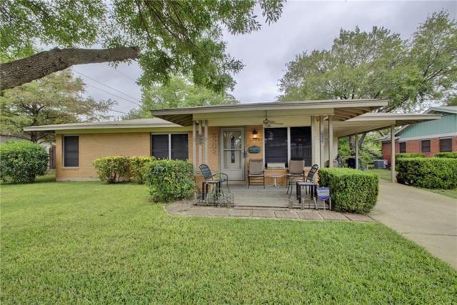 8302 Kromer St, Austin, TX 78757 (#3432085) :: Ana Luxury Homes